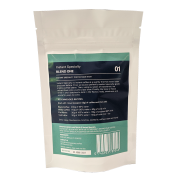 Instant Specialty - 40g Pouch - Blend One - Back - On Transparent - 800